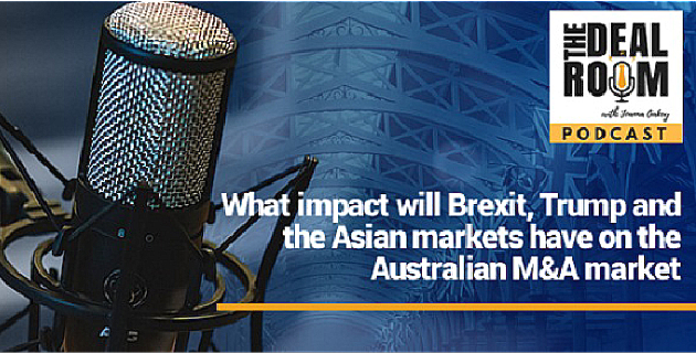 M&A-Market-podcast