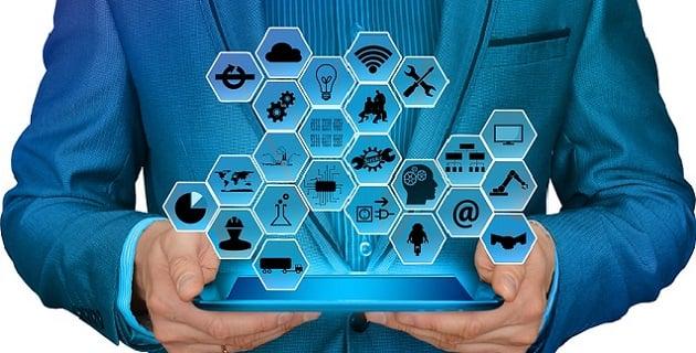 HR Tech Transforming Recruitment Industry