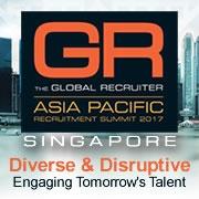 The Global Recruiter Asia Pacific Recruitment Summit 2017