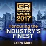 The Global Recruiter Asia Pacific Awards 2017