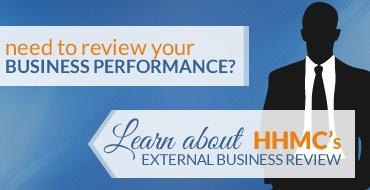 HHMC's External Business Review
