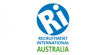 Recruitment International Australia