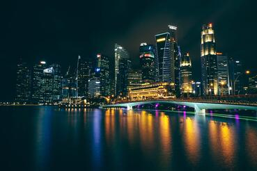 Building Recruitment Business in Asia